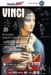 Plakat filmu Vinci