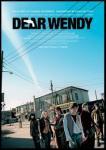 Movie poster Moja droga Wendy