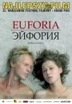 Plakat filmu Euforia