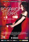 Plakat filmu Rosario Tijeras