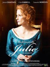Plakat filmu Panna Julia