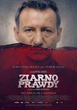 Plakat filmu Ziarno prawdy
