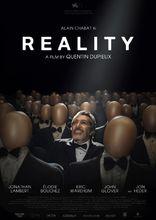 Plakat filmu Reality