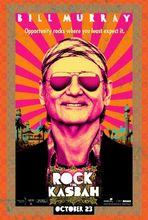 Plakat filmu Rock the kasbah