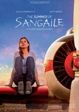 Plakat filmu Lato Sangaile