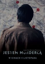 Plakat filmu Jestem mordercą