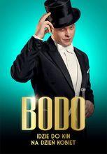 Plakat filmu Bodo
