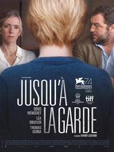 Movie poster Jeszcze nie koniec