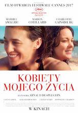 Plakat filmu Kobiety mojego życia