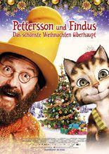 Plakat filmu Pettson i Findus - najlepsza gwiazdka