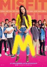 Plakat filmu Misfit