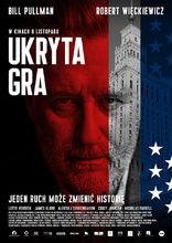 Movie poster Ukryta gra