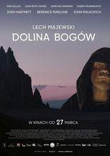 Movie poster Dolina Bogów