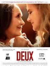 Movie poster My dwie