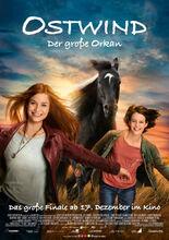 Plakat filmu Wicher 5