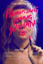 Plakat filmu Obiecująca. Młoda. Kobieta