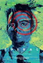 Movie poster Spirala: Nowy rozdział serii Piła