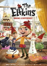 Movie poster Elfinki