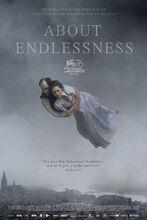 Plakat filmu O nieskończoności