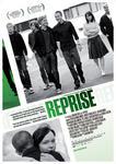 Plakat filmu Reprise. Od początku raz jeszcze...