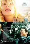 Plakat filmu Motyl i skafander