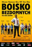 Plakat filmu Boisko bezdomnych