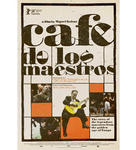 Plakat filmu Cafe de los Maestros