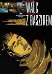 Plakat filmu Walc z Baszirem