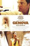 Plakat filmu Genua. Włoskie lato