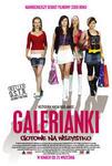 Plakat filmu Galerianki