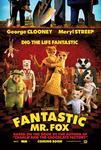 Plakat filmu Fantastyczny pan Lis
