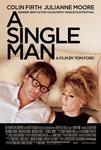 Plakat filmu Samotny mężczyzna
