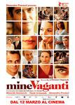Plakat filmu Mine Vaganti. O miłości i makaronach