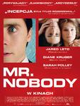 Plakat filmu Mr. Nobody
