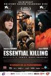 Plakat filmu Essential Killing