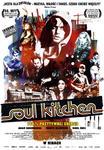 Plakat filmu Soul Kitchen