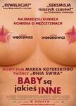 Plakat filmu Baby są jakieś inne