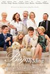 Plakat filmu Wielkie wesele