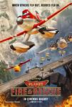 Movie poster Samoloty 2