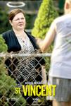 Plakat filmu Mów mi Vincent
